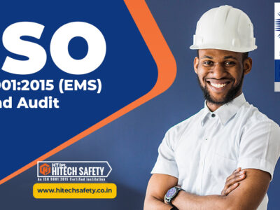 ISO 14001:2015 (EMS) Lead Audit or Training Course (IRCA/CQI)
