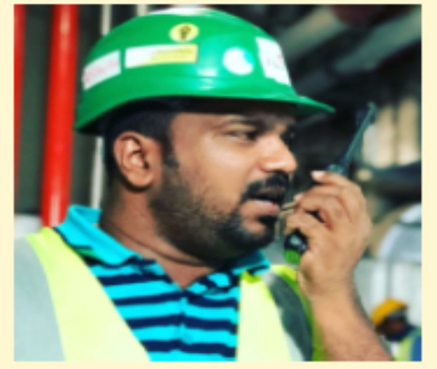 best training institute for safety officer course in Malappuram