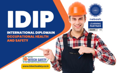 NEBOSH International Diploma for Occupational Health and Safety Management Professionals