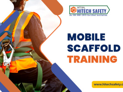 Mobile Scaffold Training And Erection online