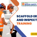 Scaffold Erection Training And Inspection